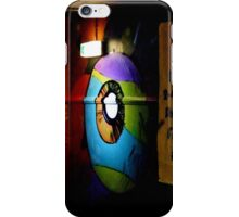 'Night Life' Liverpool At Night Photography iPhone Case/Skin