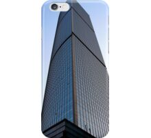 A Building in Bejing iPhone Case/Skin