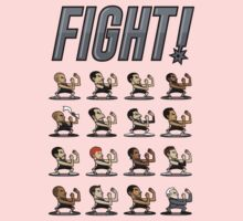 FIGHT! Kids Clothes