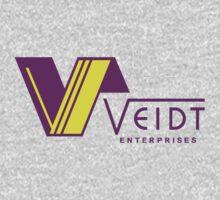 Veidt Enterprises by chazy73