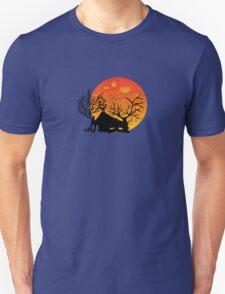 Sunset House T-Shirt