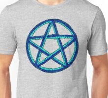 Petarous? Ouroboros Pentagram v.2 Unisex T-Shirt