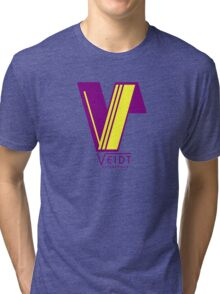 Veidt Enterprises v2 Tri-blend T-Shirt