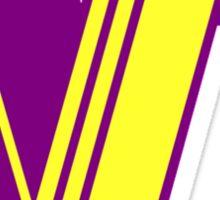 Veidt Enterprises v2 Sticker