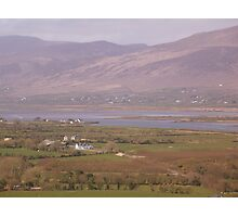 dingle bay Photographic Print