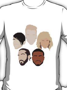 PTX 2015 T-Shirt