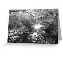 Killarney National Park Killarney Co Kerry Ireland Greeting Card