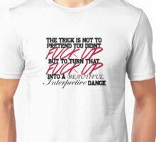 #FuckUp Unisex T-Shirt