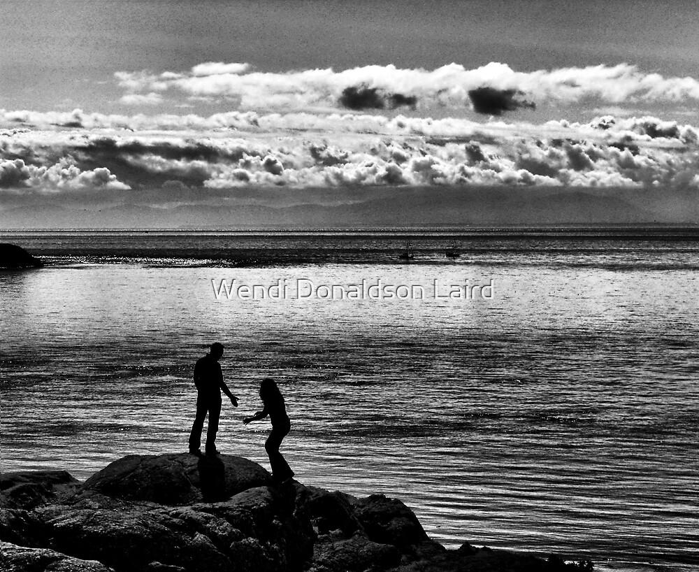 Take My Hand  by Wendi Donaldson Laird