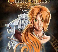 Le poster des Chants de Loss by psychee