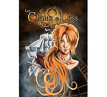 Le poster des Chants de Loss Photographic Print