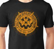 Cult of the Great Pumpkin: Alchemy Logo Unisex T-Shirt