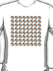 Elemental Pattern T-Shirt
