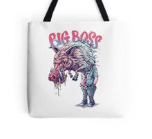 BIG BOSS Tote Bag