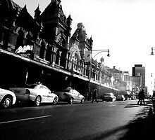 Hindley Street | Adelaide S.A by CGPRO