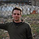Tom Goss by Jeff Stroud