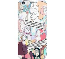 Steven Universe Case - Pearl iPhone Case/Skin