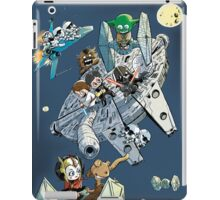 Star Wars cute iPad Case/Skin