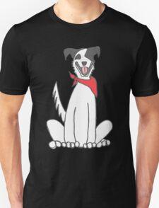 Molly Dog T-Shirt T-Shirt