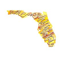 Florida – the Sunshine State by sadiesavesit