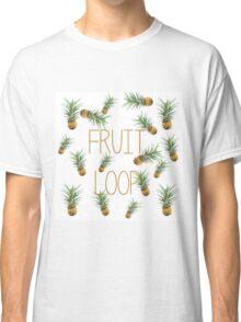 Fruit loop Classic T-Shirt