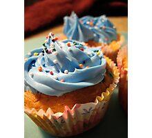 Creative Cupcakes Photographic Print
