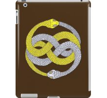 The Neverending Story - Auryn iPad Case/Skin