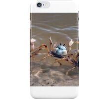 Call The Lifeguard iPhone Case/Skin