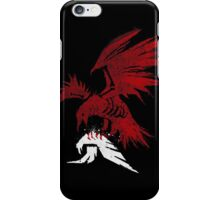 Infamous Second Son - Delsin Bad Karma  iPhone Case/Skin