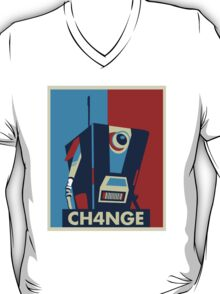 Borderland - Clap Trap For Change T-Shirt