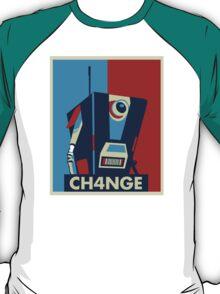 Borderland - Clap Trap For Change T-Shirt