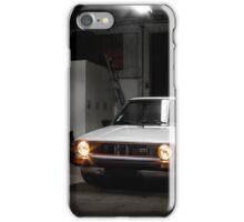 Volkswagen Golf GTI MK1 iPhone Case/Skin