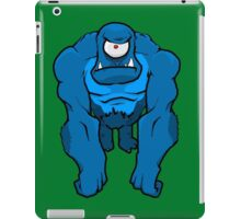 Mutant Cyclape iPad Case/Skin