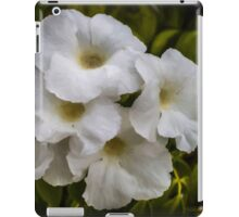 Bower Vine. iPad Case/Skin