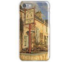 The Kimberley Inn iPhone Case/Skin