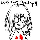 little doctor by bloodred