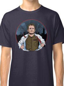 The hero of New York Classic T-Shirt