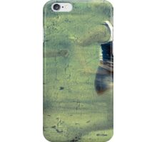 The Running Woman  iPhone Case/Skin