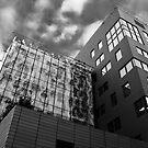 Ecole Nationale Supérieure d'Architecture, Tolbiac by Arnaud Lebret
