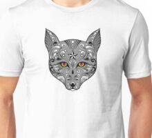 Vecta Fox Unisex T-Shirt