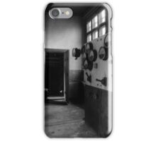 9.4.2015: From Abandoned Hydro Power Plant iPhone Case/Skin