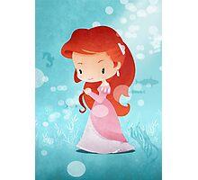 Ariel Photographic Print