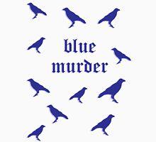 Blue Murder of Crows  Unisex T-Shirt