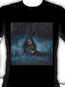 Voices in the mist T-Shirt