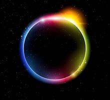 Space Interstellar star by MrNicekat