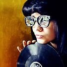 Spin Me a Record by AuroraImages