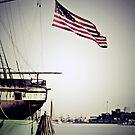 Prideful Harbor by AuroraImages