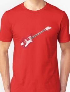 Jack White Airline '59 custom Unisex T-Shirt