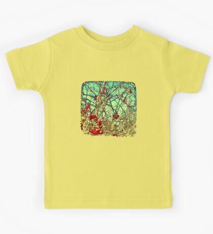 Blossom Frenzy - TTV Kids Tee