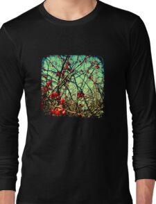 Blossom Frenzy - TTV Long Sleeve T-Shirt